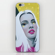 Close Up 13 iPhone & iPod Skin