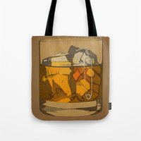 Tote Bag featuring Scotch  by Megs stuff...