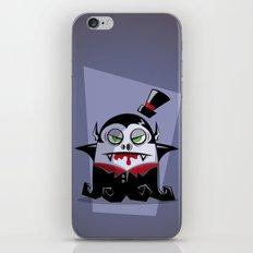 VAMPY iPhone & iPod Skin