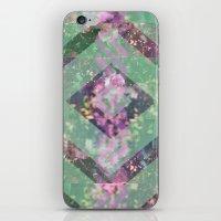 BETH #2 iPhone & iPod Skin
