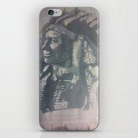 Indian Spirit iPhone & iPod Skin