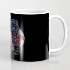 Bad Wolf Mug