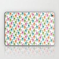 Giraffes Laptop & iPad Skin