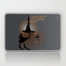 Roland's Quest Laptop & iPad Skin