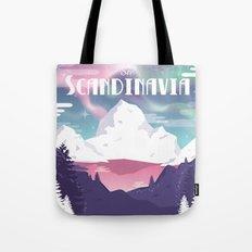 See Scandinavia Tote Bag