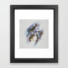 SHATRTD (02.07.16) Framed Art Print