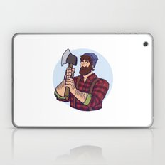 Jack Laptop & iPad Skin