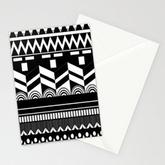 Graphic_Black&white #2 Stationery Cards