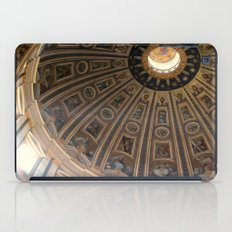 Don't Look Down. iPad Case