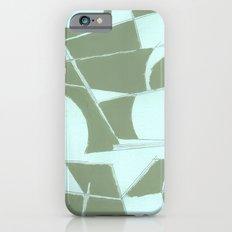acrylic iPhone 6s Slim Case