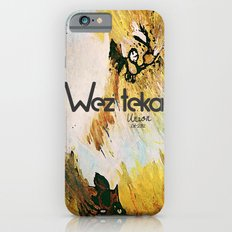 The Glorious Defeat… Wezteka Union iPhone 6 Slim Case
