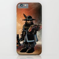 The Dwarven Cleric iPhone 6 Slim Case