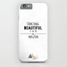 On the Horizon  Slim Case iPhone 6s