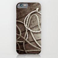 Ropes iPhone 6 Slim Case