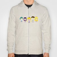 Little sailors Hoody