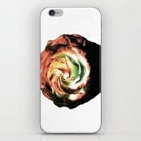 Flowerbombs iPhone & iPod Skin