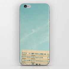 Tower Blocks iPhone & iPod Skin