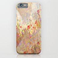 Floral Fantasy iPhone 6 Slim Case