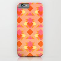 fragil  iPhone 6 Slim Case