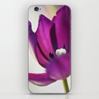 Open-Hearted iPhone & iPod Skin