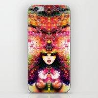 MAGIA iPhone & iPod Skin
