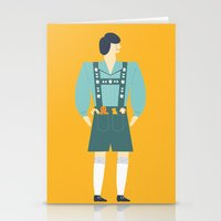 Hansel Stationery Cards