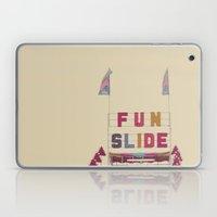 Fun Slide Laptop & iPad Skin