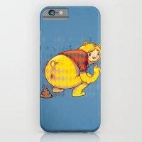 Just Poo iPhone 6 Slim Case