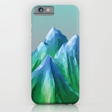 Night Mountains No. 40 Slim Case iPhone 6s