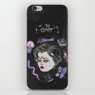 The Craft iPhone & iPod Skin
