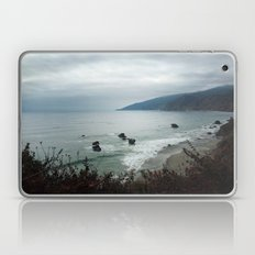 Kirk Creek Laptop & iPad Skin
