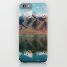 New Zealand Glacier Landscape iPhone 6s Slim Case
