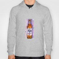 Asahi Beer Hoody