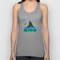 Sharks Of South Africa Unisex Tank Top