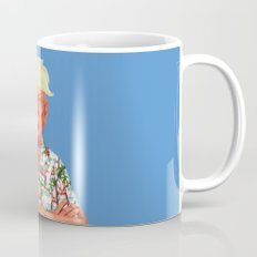 Hipstory -  Donald Trump Mug