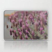 Lavender Stories Laptop & iPad Skin