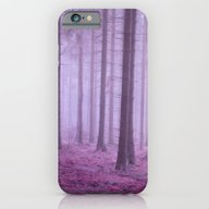 Misty Trees iPhone 6 Slim Case