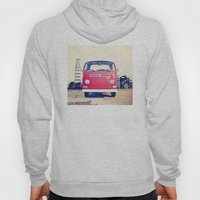 Vintage Volkswagen Bus Hoody