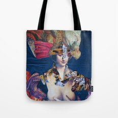 LA DAMA DI WASHINGTON Tote Bag
