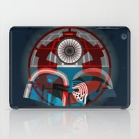 The Alliance iPad Case