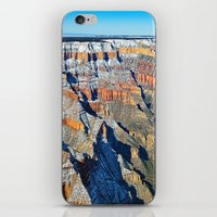Lost In A Wonderful Mome… iPhone & iPod Skin