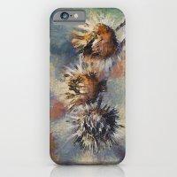 iPhone & iPod Case featuring Piri Piri Burr by Best Light Images