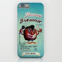 James BROWNIE! iPhone 6 Slim Case