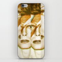 To Be Played At Maximum … iPhone & iPod Skin