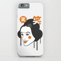 Memoirs of a Geisha iPhone 6 Slim Case