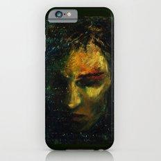 Das Leben ist wie ein trauriger Abend... iPhone 6 Slim Case