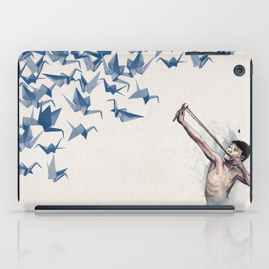 Lucky Shot iPad Case