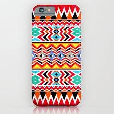 Mix #115 iPhone 6 Slim Case