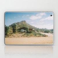 shed mountain Laptop & iPad Skin
