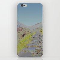Chromascape 16 (Snowdon) iPhone & iPod Skin